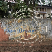 Indian Dream Annette Danielsen