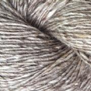 Isager tweed farve oak
