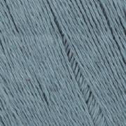 Isager bomulin farve 16 jeans blå