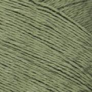 Isager bomulin farve 43 aqua