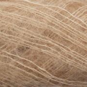 Isager Silk mohair farve 6 fersken